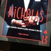 Chronique lecture : Il était une fois #1 - Nicholas