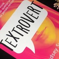 Chronique Lecture : Textrovert