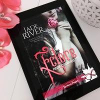 Chronique lecture : Puisque c'est ma rose #1 - Eclore