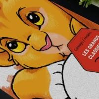Coloriages Mystères Disney Tome 4 - Sortie du livre !