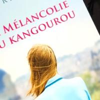 Chronique lecture : La Mélancolie du Kangourou