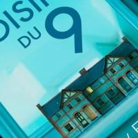 Chronique lecture : Les voisins du 9